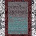 Animal  Ketubah- Reformed And Interfaith Version by Sandrine Kespi
