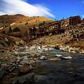 Animas Forks Colorado by Doug Sturgess