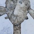 Animus No. 93 by Mark M  Mellon