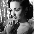 Ann Blyth, Ca. 1950s by Everett