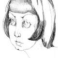 Anna. 1999 by Tatiana Chernyavskaya