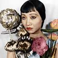 Anna May Wong by Granger