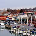 Annapolis by Beth Deitrick