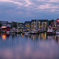 Annapolis Early Morn by Gail Brown-Niles