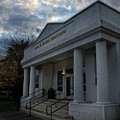 Anne G Basker Auditorium In Grants Pass by Mick Anderson