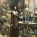 Anne Hutchinson, 1591-1643 by Granger