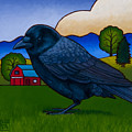 Anns Crow by Stacey Neumiller