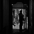 Another Door Opens  by Brandy Herren