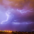 Another Impressive Nebraska Night Thunderstorm 017 by NebraskaSC