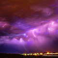 Another Impressive Nebraska Night Thunderstorm 019 by NebraskaSC