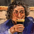 A Pint Please... Next Time. by Val Byrne