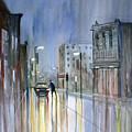 Another Rainy Night by Ryan Radke