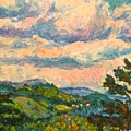 Another Rocky Knob by Kendall Kessler
