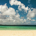 Anguilla - Another Spectacular Beach  by Isabella Biava