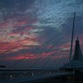 Another Sunrise At The Mam by Thomas Pipia