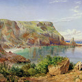 Ansty's Cove by John William Salter