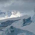 Antarctica Ice by Terese Loeb Kreuzer