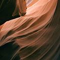 Antelope Canyon 266 by Hans Mauli