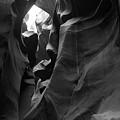 Antelope Canyon  by Edward Chang