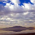 Antelope Island 1 by Steve Ohlsen