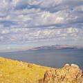 Antelope Island 3 by Steve Ohlsen