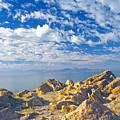 Antelope Island 4 by Steve Ohlsen