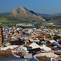 Antequera Malaga Andalusia Spain by Ivan Pendjakov