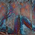 Anteus Profile by Char Szabo-Perricelli