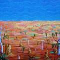 Anthills by Hiske Tas Bain