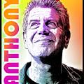 Anthony Tribute by Greg Joens
