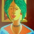 Anthrovase by David G Wilson