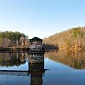 Antietam Creek by Bill Cannon