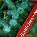 Antique Bottles by Jai Johnson