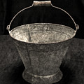 Antique Bucket For Your Modern List by John Stephens
