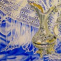 Antique Lace by Terry Honstead