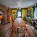 Antique Lounge by Inge Johnsson
