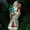 Antique Ornament 11 by Edward Sobuta
