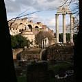 Antique Rome by Jessica Rose