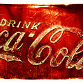 Antique Soda Cooler 2a by Stephen Anderson