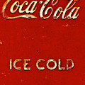 Antique Soda Cooler 6 by Stephen Anderson