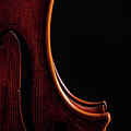 Antique Violin 1732.08 by M K Miller