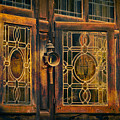 Antique Windows by Loriental Photography