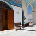 antirrio church 'I by Milan Gonda