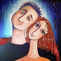 Anto And Higo by Higo Gabarron