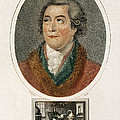 Antoine-laurent Lavoisier, French by Wellcome Images