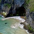 Antrim Coast by Catherine Turner