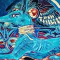 Anubis by Patrick Stickney