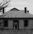 Anybody Home by Douglas Barnard