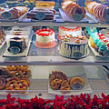 Anyone For Dessert? by Kay Novy