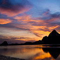 Ao Manao Sunrise by Adam Howard